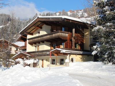 Photo for Vacation home Rissbacher  in Kaltenbach, Zillertal - 12 persons, 5 bedrooms