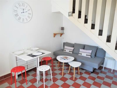 Photo for Charming typical maisonette & terrace