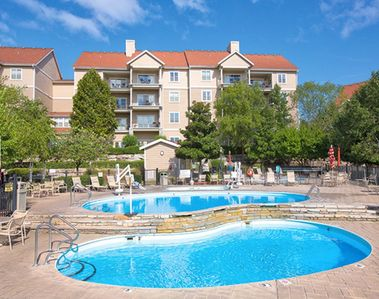 Photo for Why Worry? Book Wyndham Branson Meadows 5 to 7nts arrive 6/28 to 7/20 -2brLockof