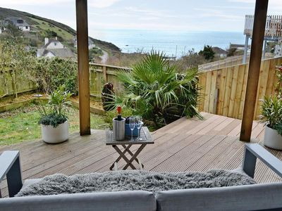 Photo for 1 bedroom accommodation in Heybrook Bay, near Plymouth