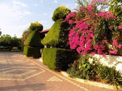 Photo for Holiday house Vivari for 6 - 9 persons with 4 bedrooms - Holiday house