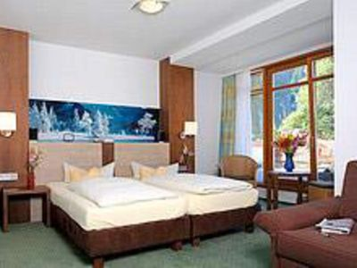 Photo for Superior Double Room - Romantik Hotel Böld & Restaurant Uhrmacher