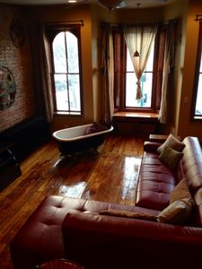 Photo for The Nest: Beautiful Apartment Style Lodging In The Heart Of Downtown Decorah.