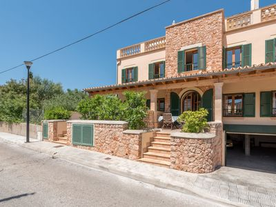 Photo for With a rooftop terrace near the beach – Casa Sa Torre II
