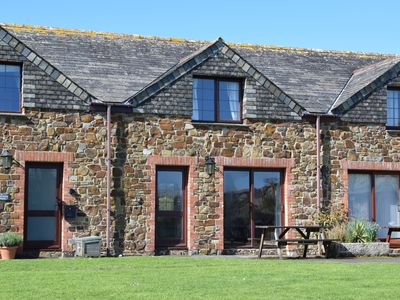 Photo for Glen Valley Cottage.  Pretty Cottage Close to Rock and Polzeath