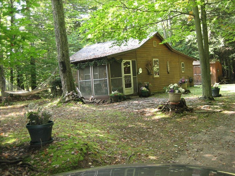 a rent ny in to cabins interior lake onlinechange info own for george pulaski rental log cabin cottage on rentals
