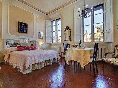 Photo for Apartment Vacation Rental in Florence