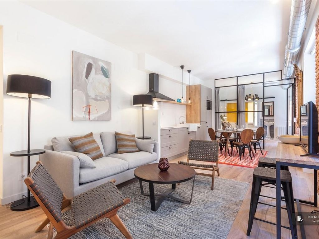 Embajadores Apartment Rental   Charm And Sophistication In The Historic  City Centre