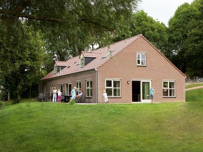 Photo for Luxury luxurious accommodation in the holiday park Landal Hoog Vaals - Indoor swimming pool with paddling pool and slide