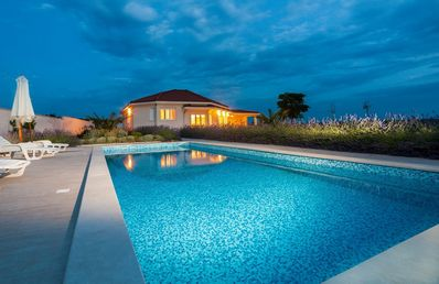 Photo for Holiday house with outdoor pool and large terrace