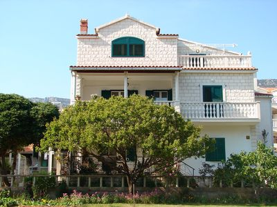 Photo for 1BR Apartment Vacation Rental in Bol
