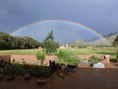 Photo for Sunglow Retreat Cochise County