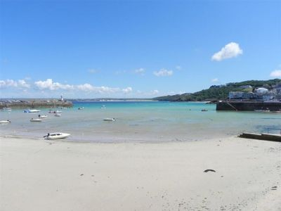Photo for Vacation home Church Place  in St. Ives, South - West - 5 persons, 3 bedrooms