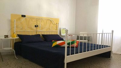 Photo for 2BR Apartment Vacation Rental in Pisa