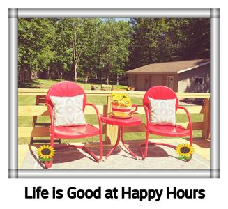 Happy Hours! 🍺Private Backyard Pub - ONE OF A KIND - The ToastedMarshmallow