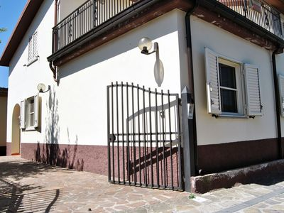 Photo for Relaxing house in San Severino Lucano - Cropani village