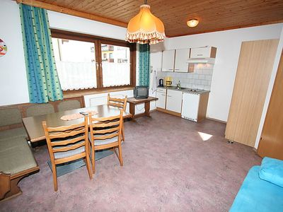 Photo for One bedroom Apartment, sleeps 4 in Piesendorf with WiFi