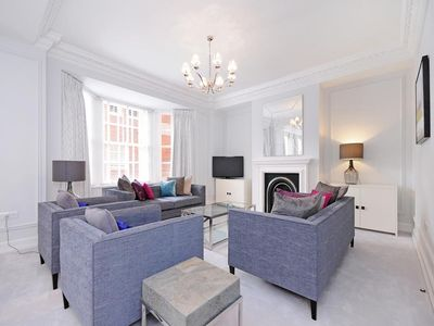 Photo for South Kensington Modern Apartment