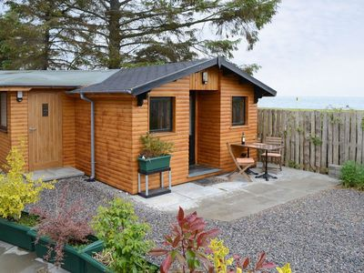 Photo for 1 bedroom accommodation in Fortrose, near Inverness