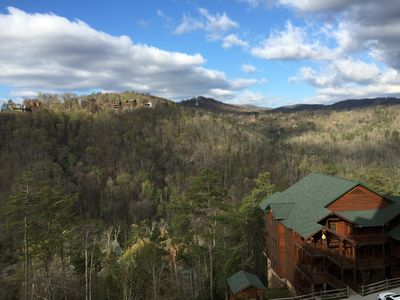 Photo for Thanksgiving week In Gatlinburg TN From Sunday 11/24 to Sunday 12/1