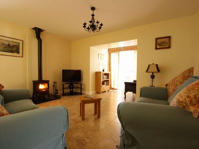 Arch House, Rosegarland Estate, Wellingtonbridge, Co.Wexford - 2 Bed - Sleeps 4