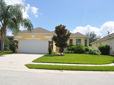Photo for Very Beautiful 4 Bedroom Villa With Lots of Upgrades. Located in Nice Community