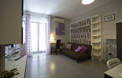 Photo for Casa Nocelle, Suite, Boutique and Luxury apartment in the center of Naples