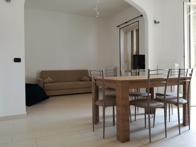Photo for Nice apartment located in a strategic position