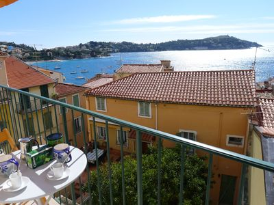 Photo for MAIOUN VILLEFRANCHE AP4121 - Apartment for 3 people in Villefranche-sur-Mer