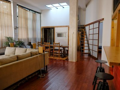 Photo for Charming Apartment Near Porta Romana, Prada Museum