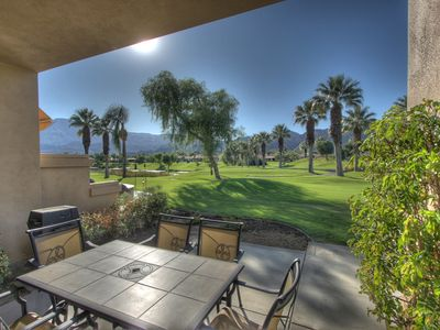 Photo for Beautiful property with golf course & mountain view LQ108