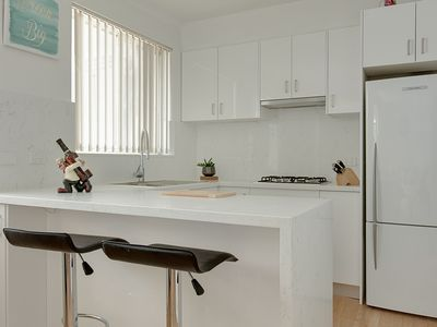 Photo for Luxury Beach Style Apartment Dee Why Beach