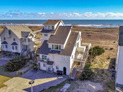 Photo for Wicked Waves - Seven Bedroom House, Sleeps 14