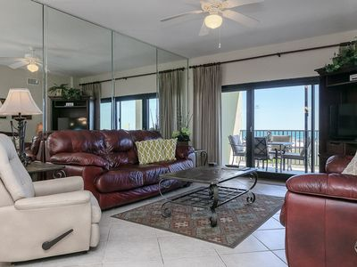 Photo for HAVE A BALL with Kaiser in The Palms #113: 2 BR/2 BA Condo in Orange Beach Sleeps 6