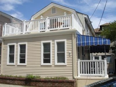 Photo for lovely 3 bedroom house 2 blocks from beach