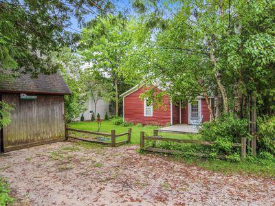 Photo for Charming Cottage in the heart of Leland Village / New Listing!