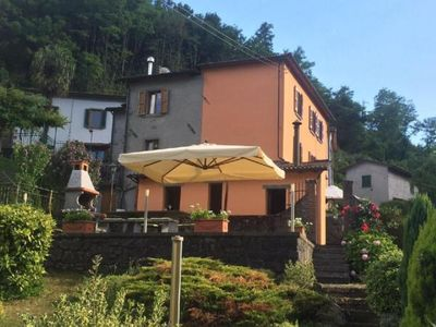 Photo for Holiday house San Marcello Pistoiese for 6 persons with 3 bedrooms - Holiday house