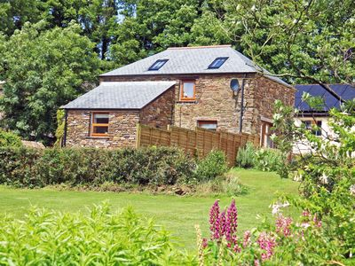 Photo for Set In Idyllic Rural Coastal Location is this Fabulous Converted Barn