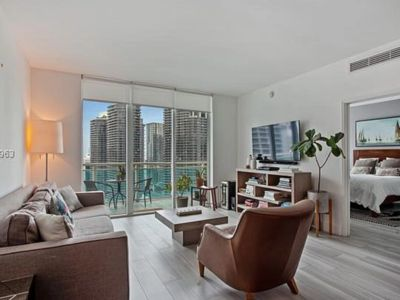 Photo for Luxury 2 bed / 2 bath apartment in Brickell