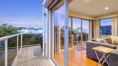 Photo for Sound of The Sea - Ideal Apollo Bay beach side getaway.
