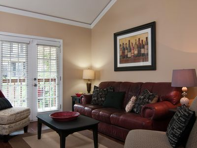 Photo for Great Condo Available for an Athens Visit, close to campus and downtown