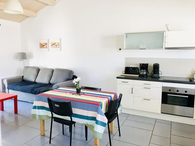 Photo for BOINOT LODGE New house furnished with tourism