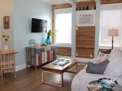 Photo for Perfect Old Town Location, walk to the Harbor and Duval Street!
