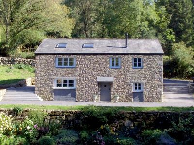 Photo for 2 bedroom accommodation in Widecombe-in-the-Moor, near Newton Abbot