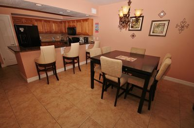 Dining Room Space for 6