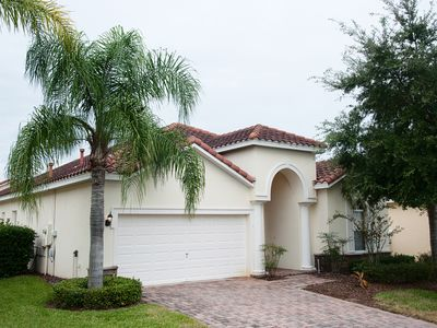 Photo for 3 Bedroom Home with Private Pool near Disney World