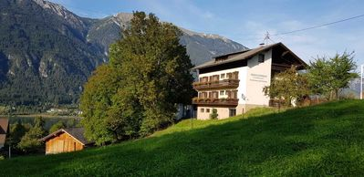 Photo for Double room with extra bed - Pension-Bauernhof Zimmermann in Carinthia