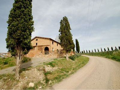 Photo for Kind of FARMHOUSES in Buonconvento