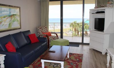 Photo for E305 Best of Panama City Beach at Dunes of Panama Vacation Rentals