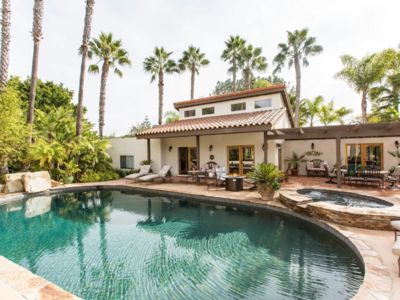 Photo for Rancho Santa Fe Covenant Private Detached Guest House